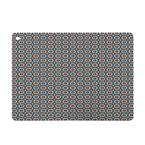 Case for iPad Mini 4,TPU Leather Ultra Slim Fit Light Weight Smart,Back 7.9
