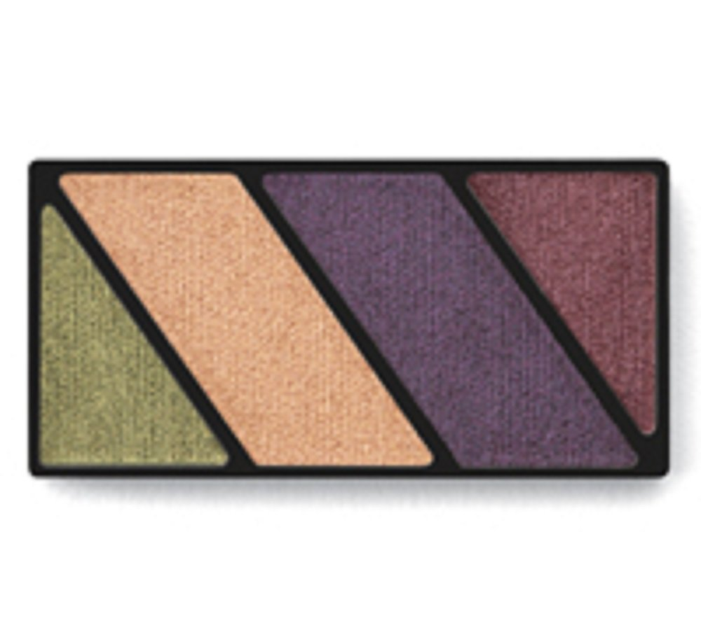 Mary Kay Mineral Eye Color Quad – AUTUMN LEAVES
