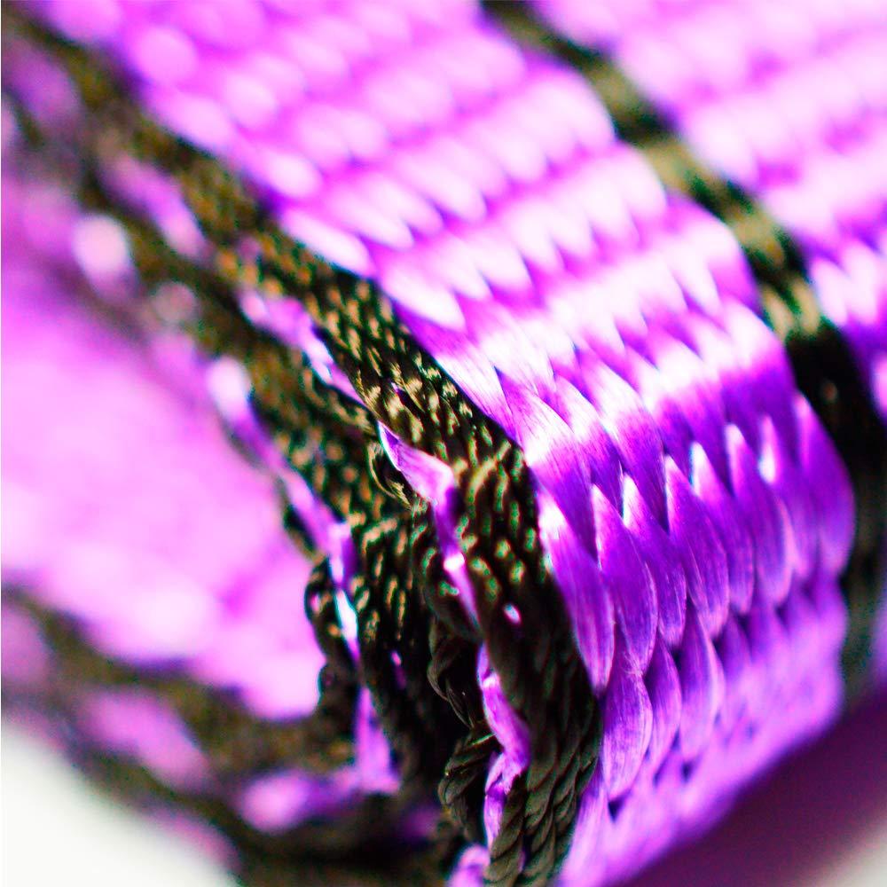 Ponsa 7795C30//3 Bandschlinge aus Polyester 3/m 1.000/kg 30/mm