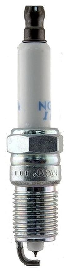 Set (4pcs) NGK tóner Bujías de iridio Stock 4213 Níquel Core punta estándar 0.044 en iztr4 a11: Amazon.es: Coche y moto