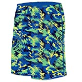 Nike Boy's Watercamo 9'' Swim Trunks L Hyper Cobalt