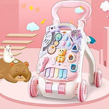 CHAOLIU 2 de Cada 1 niños bebés Sonidos Musicales Actividad ...