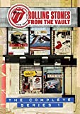 From The Vault - The Complete Series 1 [5 x DVD set] [2015] [NTSC]