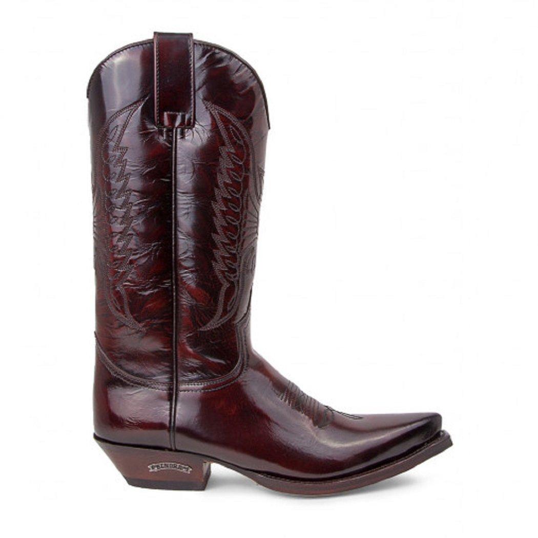 54d263e34ec Sendra Boots 2073 Fuchsia Size 11: Amazon.co.uk: Shoes & Bags