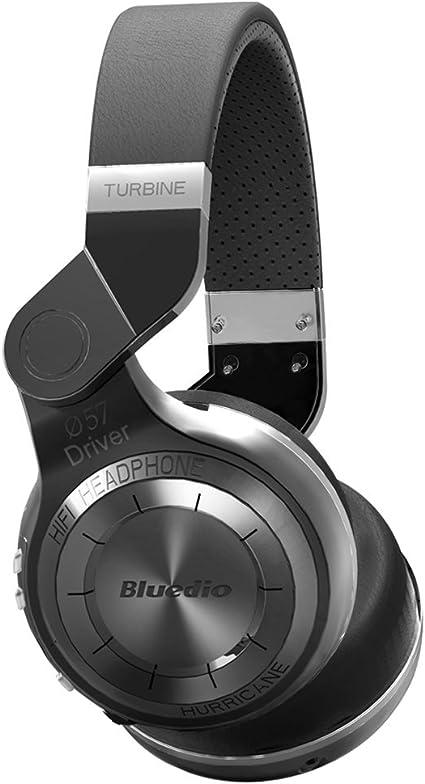 bluedio t2 turbine 2 casque audio bluetooth
