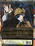 Black Butler : Kuroshitsuji Book of Murder (The Movie 2) (DVD, Region All) Japan Japanese Anime / English Subtitles