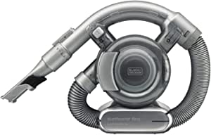 BLACK+DECKER PD1820L-XE 18V Lithium-ion Dustbuster Flexi Hand Vac