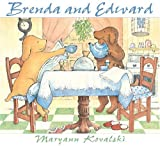Brenda and Edward, Maryann Kovalski, 091996477X