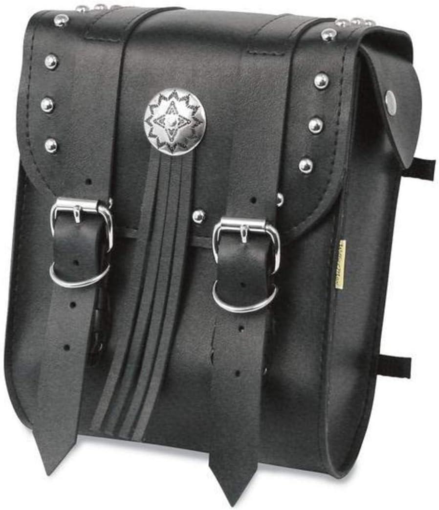 Willie /& Max American Classic Sissy Bar Bag 58480-00