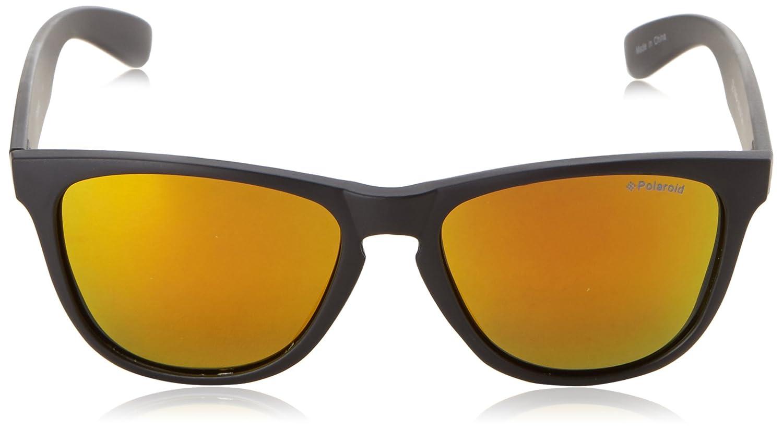 Polaroid Herren P8443 Rechteckig Polarisiert Sonnenbrille