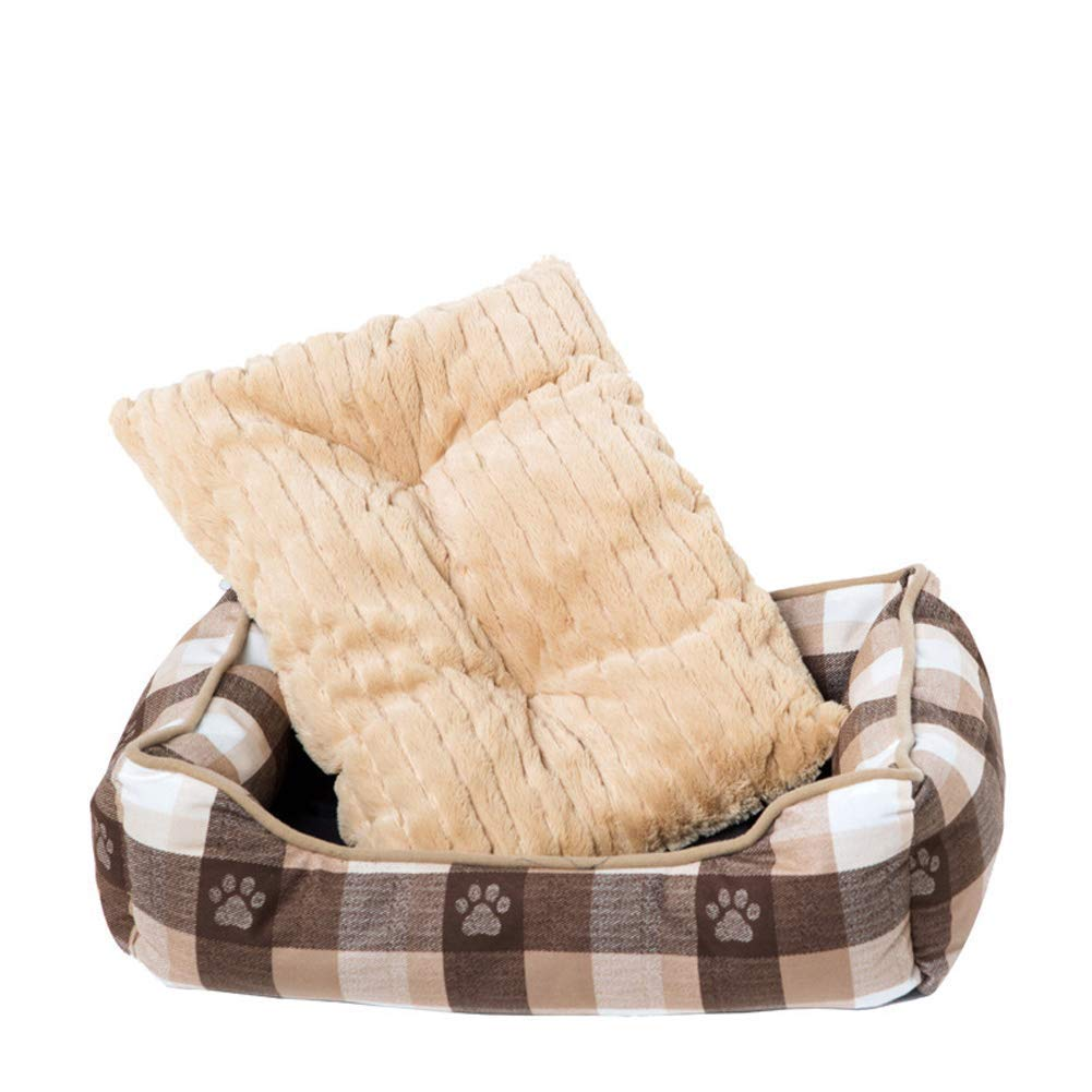 Pet Bed Pet Bed, Kennel Cat's nest, Winter Warm pet Supplies