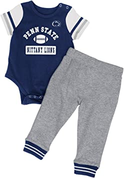 Two Feet Ahead Baby Boys Penn State Nittany Lions Sweat Pants