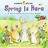 Spring Is Here, Pamela Jane, 0689853882