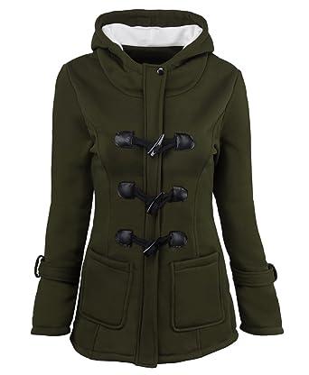 7240a2e5848 ACE SHOCK Wool Coat Women Plus Size