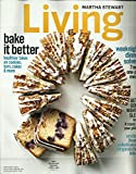 img - for Martha Stewart Living Magazine September 2014 - Bake It Better Healthier Cakes, Cookies and Snacks - 7 New One Pot Meals book / textbook / text book
