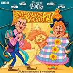 Sleeping Beauty (Vintage BBC Radio Panto) | Chris Emmett