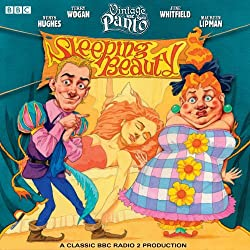 Sleeping Beauty (Vintage BBC Radio Panto)