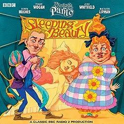 Sleeping Beauty (Vintage BBC Radio Panto)
