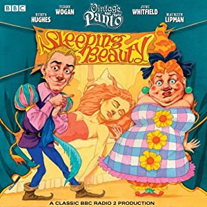 Sleeping Beauty (Vintage BBC Radio Panto) Radio/TV Program