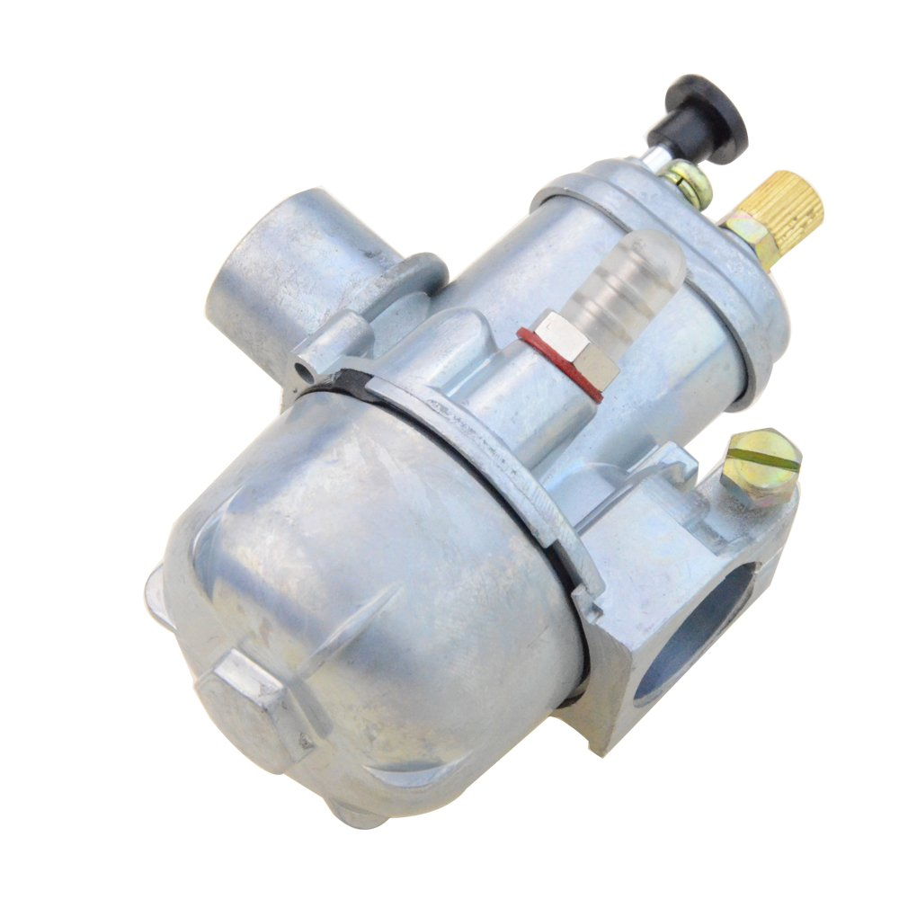 GOOFIT 15mm Carburateur Puch Moped Bing Style Carb Stock