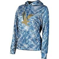 ProSphere Embry-Riddle Aeronautical University Worldwide Girls' Hoodie Sweatshirt - Velocity