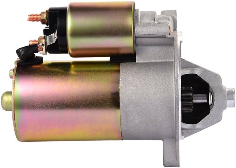 NEW FORD PMGR MINI STARTER MUSTANG 5.0L 302 5.8L 351 W//AT /& 5-SPEED MT 3268 3205