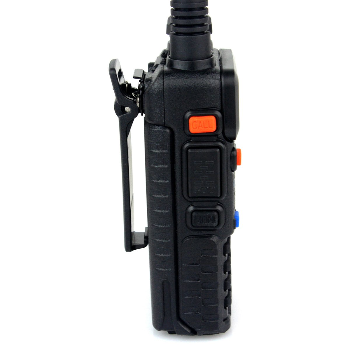 Retevis RT-5R 2 Way Radio 5W 128CH UHF/VHF 400-520MHz/136-174MHZ Walkie Talkies (6 Pack) and Programming Cable by Retevis (Image #4)