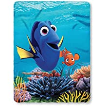 Disney Packing List item, Dory fleece blanket