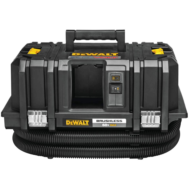 DEWALT FLEXVOLT 60V MAX