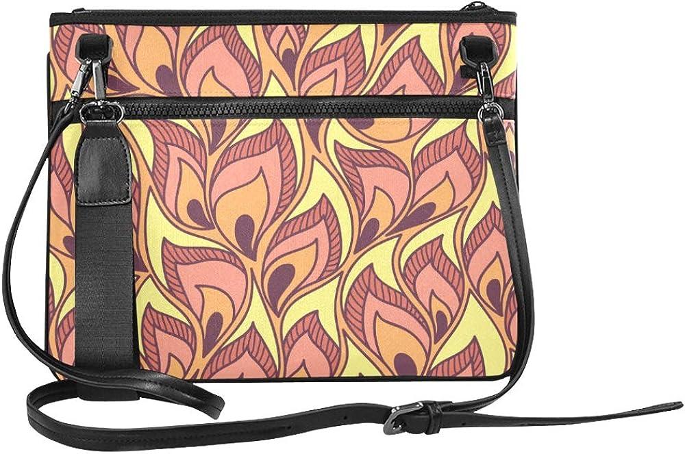 Hand Shoulder Bag Creative Creative Fashion Flame Art Adjustable Shoulder Strap Tote Crossbody Bag For Women Girls Ladies Clutch Bag Crossbody Handbags Shoulder Bags