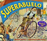 Superabuelo, David M. Schwartz, 1889910376