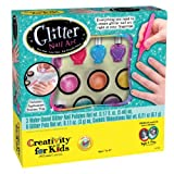 Creativity for Kids Glitter Nail Art Review and Comparison