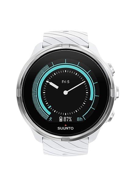 Suunto 9 Multisport-GPS-Uhr, Unisex
