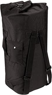 product image for Rothco G.I. Type Enhanced Double Strap Duffle Bag