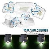 Solar Lights Outdoor, AmeriTop Super Bright LED