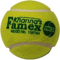 Khanna's Famex Tennis Ball 6 Pcs