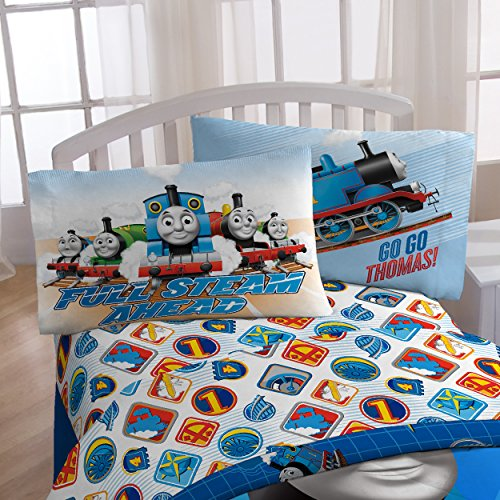cheap thomas the train sheet set twin twin bedding