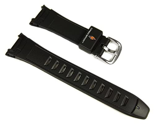 Casio Ersatzband Uhrenarmband Resin PRW-500-1VER, PAW-500, PRG-140, PRW-500J