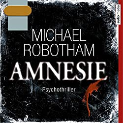 Amnesie (Joe O'Loughlins 2)