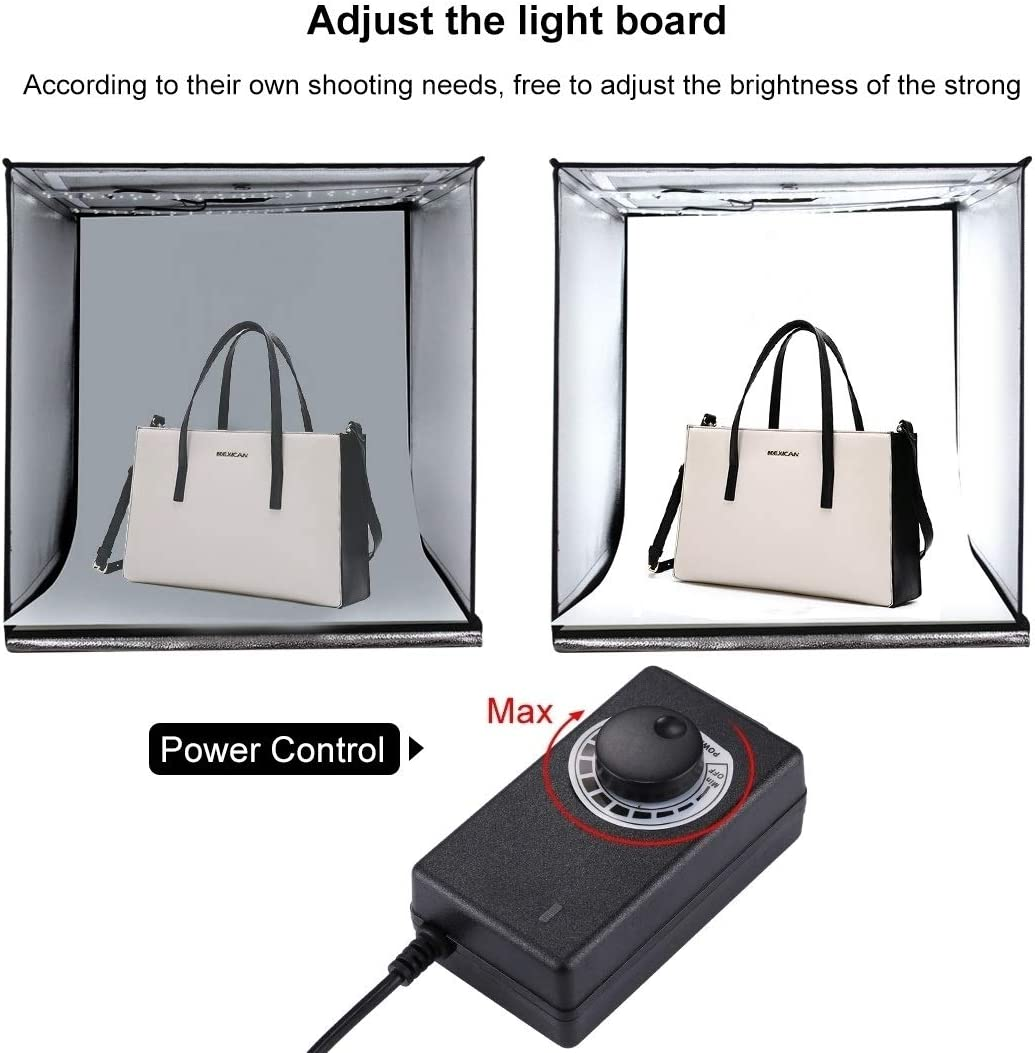 Color : Color1 AU Plug AC 110-240V to DC 12V 2A Durable Constant Current LED Power Supply Power Adapter for 40cm Studio Tent