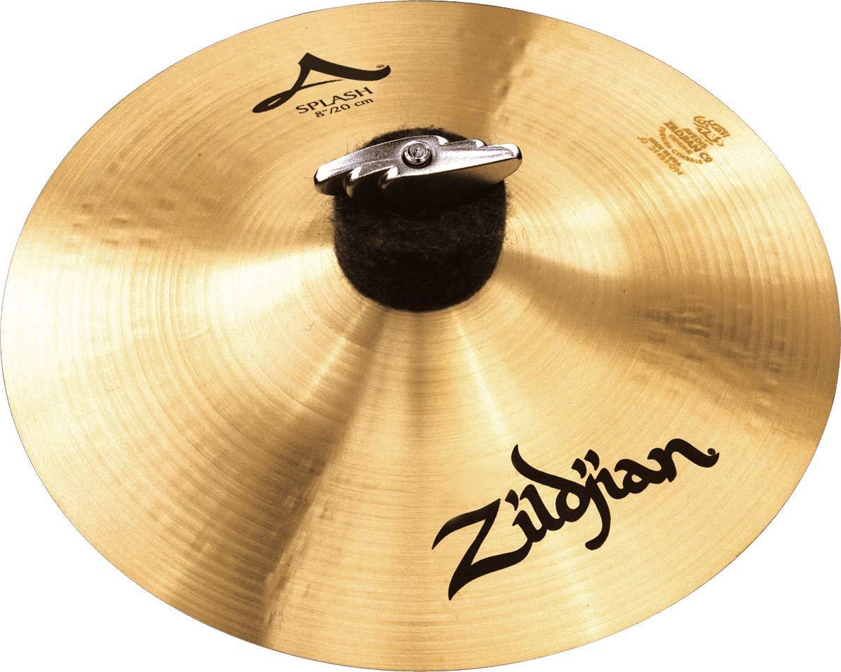 Zildjian A Series 10'' Splash Cymbal by Avedis Zildjian Company