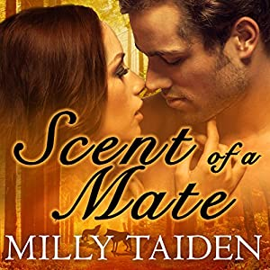 Scent of a Mate Audiobook