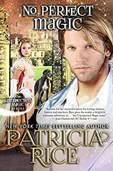 No Perfect Magic: Unexpected Magic Book Six by [Rice, Patricia]