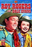 Roy Rogers With Dale Evans, Volume 14