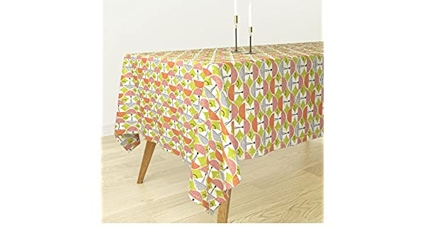 Astonishing Amazon Com Roostery Tablecloth Australia Down Under Home Interior And Landscaping Fragforummapetitesourisinfo