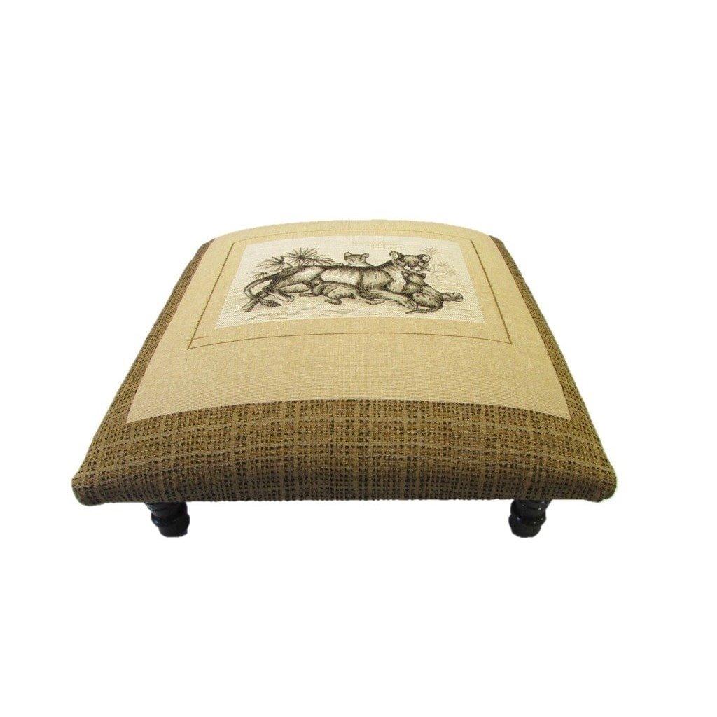 Corona Décor OSF604 Footstool