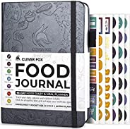 Clever Fox Food Journal