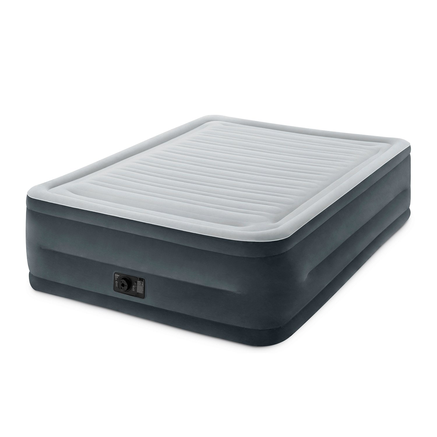 Serta Raised Queen Air Mattress Black Friday 2019  Deals