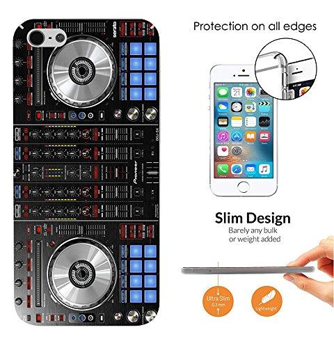 iphone 5 dj mixer - 7
