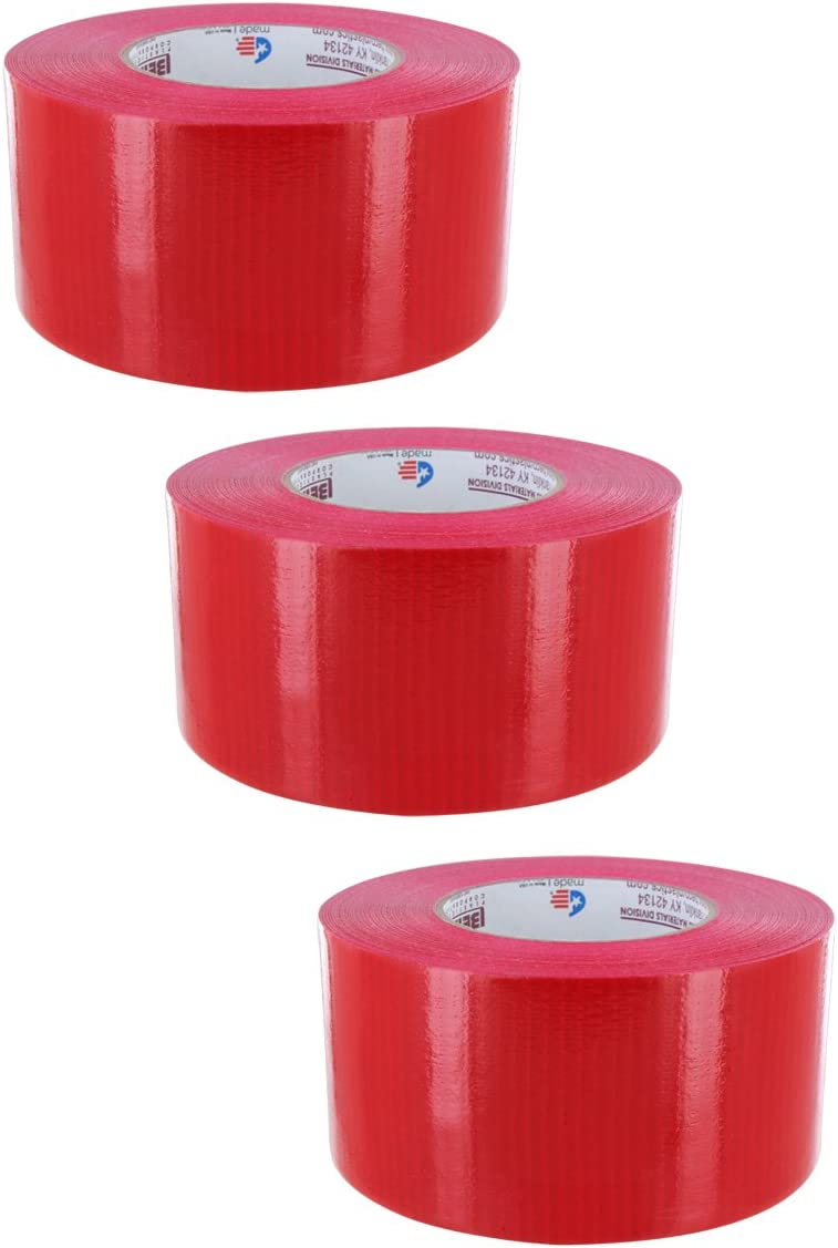 Silver 9 mil Nashua 2280 Duct Tape 3 in x 60 yd